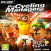 Pro Cycling Manager 2011 - predný CD obal