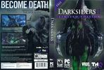 Darksiders II - DVD obal