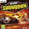 DiRT Showdown - predný CD obal
