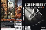 Call of Duty: Black Ops 2 - DVD obal