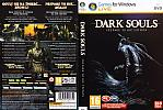 Dark Souls: Prepare To Die Edition - DVD obal