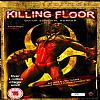 Killing Floor Gold Edition - predný CD obal