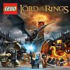 LEGO The Lord of the Rings - predný CD obal