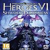 Might & Magic Heroes VI: Shades of Darkness - predný CD obal