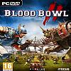 Blood Bowl II - predný CD obal