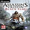 Assassin's Creed IV: Black Flag - predný CD obal