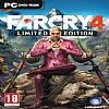 Far Cry 4 - predný CD obal