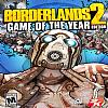 Borderlands 2: Game of the Year Edition - predný CD obal