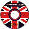 Grand Theft Auto: London 1969 - CD obal
