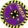 H.E.D.Z. - Head Extreme Destruction Zone - CD obal