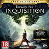 Dragon Age: Inquisition - Game of the Year Edition - predný CD obal