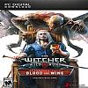 The Witcher 3: Wild Hunt - Blood and Wine - predný CD obal