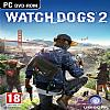 Watch Dogs 2 - predný CD obal