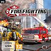 Firefighting Simulator: The Squad - predný CD obal