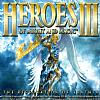 Heroes of Might & Magic 3: The Restoration of Erathia - predný CD obal