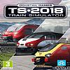 Train Simulator 2018 - predný CD obal