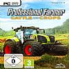 Professional Farmer: Cattle and Crops - predný CD obal