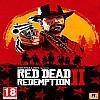Red Dead Redemption 2 - predný CD obal