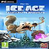 Ice Age: Scrat's Nutty Adventure - predný CD obal