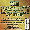 The Labyrinth of Time - predný CD obal