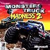 Monster Truck Madness 2 - predný CD obal