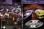 Need for Speed 2 - DVD obal