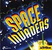 Space Invaders - predný CD obal