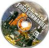 Star Wars: Force Commander - CD obal