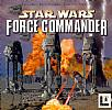 Star Wars: Force Commander - predný CD obal