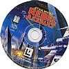 Star Wars: Rebel Assault - CD obal
