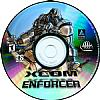 X-COM: Enforcer - CD obal