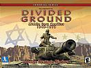 Divided Ground: Middle East Conflict 1948-1973 - predný CD obal