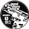 Grand Theft Auto 3 - CD obal