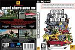 Grand Theft Auto 3 - DVD obal