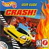 Hot Wheels: Crash! - predný CD obal