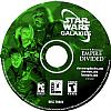 Star Wars Galaxies: An Empire Divided - CD obal