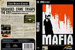 Mafia: The City of Lost Heaven - DVD obal