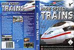 High Speed Trains - MS Train Simulator Add-On - DVD obal