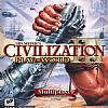 Civilization 3: Play the World - Multiplayer - predný CD obal