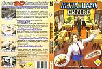 Restaurant Empire - DVD obal