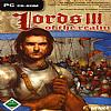 Lords of the Realm 3 - predný CD obal