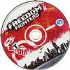 Freedom Fighters - CD obal