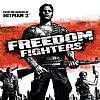 Freedom Fighters - predný CD obal