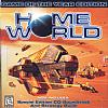 Homeworld: Game of the Year Edition - predný CD obal
