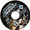 Star Wars: Republic Commando - CD obal