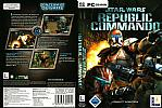 Star Wars: Republic Commando - DVD obal