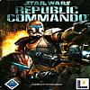 Star Wars: Republic Commando - predný CD obal