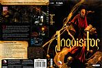Inquisitor - DVD obal