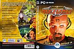 Command & Conquer: Red Alert 2: Yuri's Revenge - DVD obal