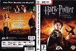 Harry Potter and the Goblet of Fire - DVD obal